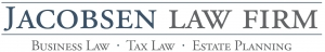 Utah Small Business Law Logo